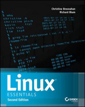 Linux Essentials, 2nd Edition