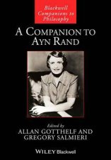 A Companion To Ayn Rand