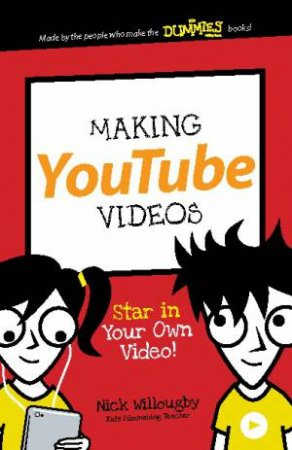 Making Youtube Videos by Willoughby