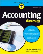 Accounting For Dummies  6th Ed