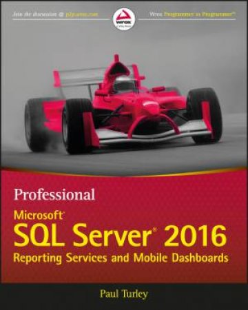 Reporting Services And Mobile Dashboards