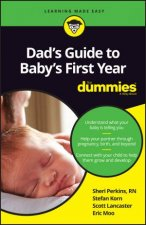 Dads Guide To Babys First Year For Dummies