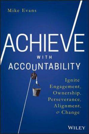 Achieve With Accountability