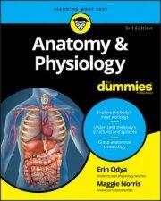 Anatomy  Physiology For Dummies 3rd Edition