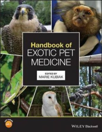 Handbook Of Exotic Pet Medicine by Marie Kubiak