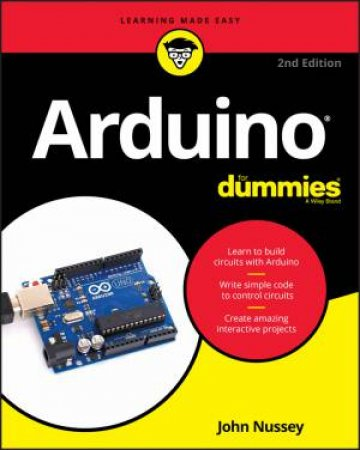 Arduino for Dummies 2nd Ed