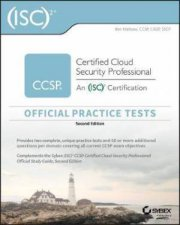ISC2 CCSP Certified Cloud Security Professional Official Practice Tests