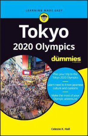 Tokyo 2020 For Dummies