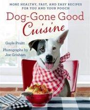 DogGone Good Cuisine