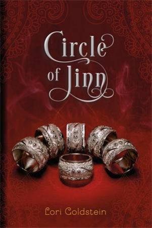 Circle Of Jinn by Lori Goldstein