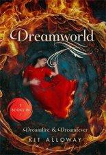 Dreamworld Omnibus