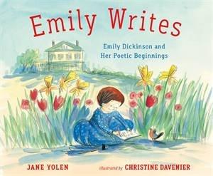 Emily Writes by Jane Yolen & Christine Davenier