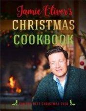 Jamie Olivers Christmas Cookbook