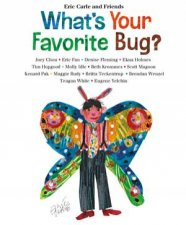 Whats Your Favorite Bug