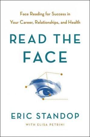 Read The Face by Eric Standop & Elisa Petrini