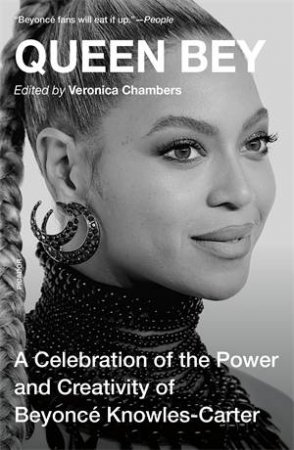 Queen Bey by Veronica Chambers