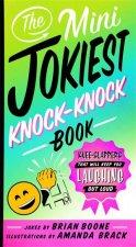 The Mini Jokiest KnockKnock Book