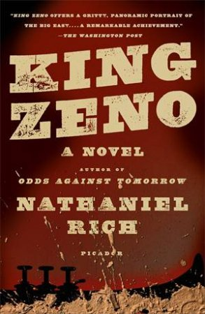 King Zeno by Nathaniel Rich
