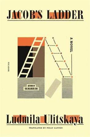 Jacob's Ladder by Ludmila Ulitskaya