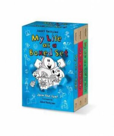 My Life As A Boxed Set #1