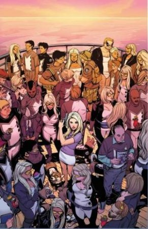 Mockingbird Vol. 2