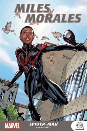 Miles Morales: Spider-Man by Brian Michael Bendis & Sara Pichelli & Chris Samnee & David Marquez