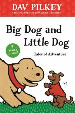 Big Dog And Little Dog Tales Of Adventure GLR Level 1