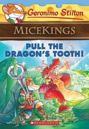 Pull The Dragons Tooth