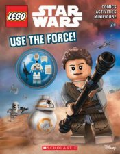 LEGO Star Wars  Use The Force