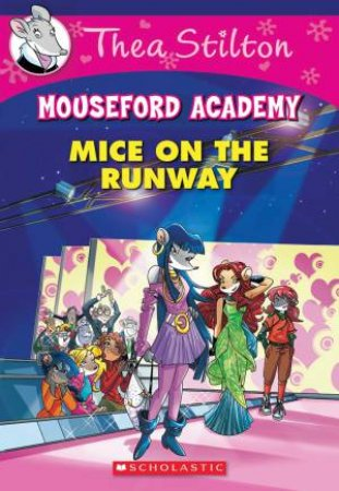 Mice on the Runway