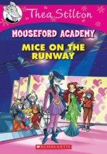 Mice on the Runway