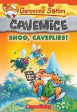 Shoo Caveflies