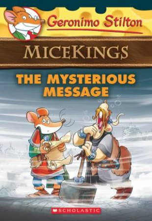 The Mysterious Message by Geronimo Stilton
