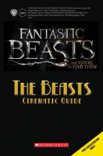 Fantastic Beasts And Where To Find Them The Beasts Cinematic Guide