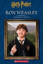 Harry Potter Cinematic Guide Ron Weasley