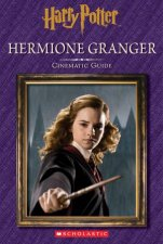 Harry Potter Cinematic Guide Hermione Granger