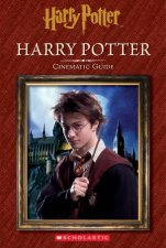 Harry Potter Cinematic Guide Harry Potter