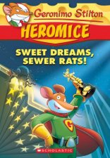 Sweet Dreams Sewer Rats