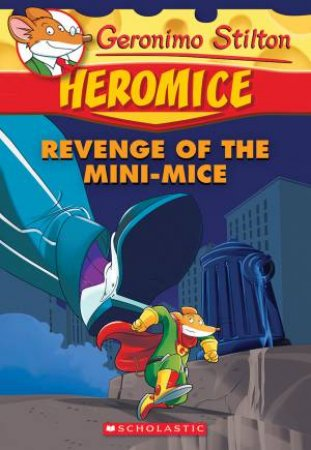 Revenge Of The Mini-Mice