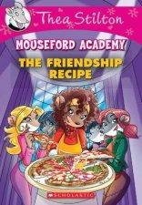 The Friendship Recipe