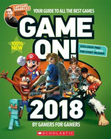 Game On! 2018 by Various