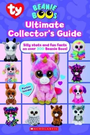 Beanie Boos: Ultimate Collectors Guide by Various
