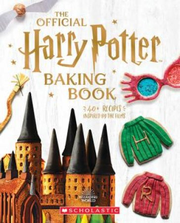 The Official Harry Potter Baking Book by Various