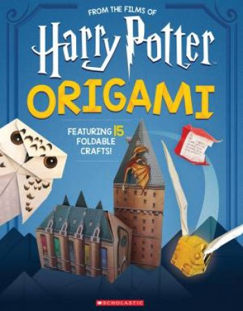 Harry Potter: Origami