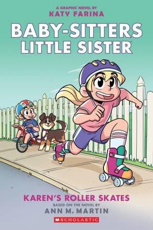 Karens Roller Skates