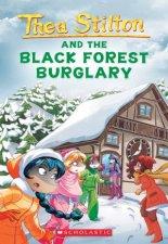 The Black Forest Burglary