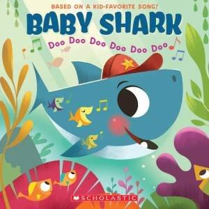Baby Shark: Doo Doo Doo Doo Doo Doo by Various