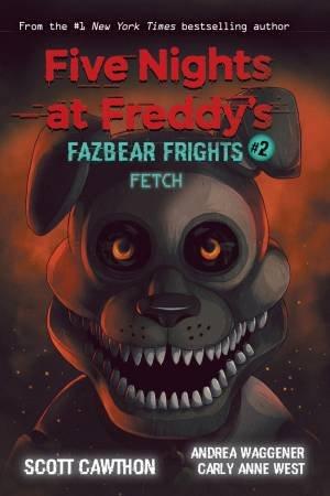 Fetch by Scott Cawthon