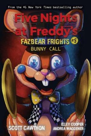 Bunny Call by Scott Cawthon