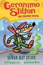 Sewer Rat Stink